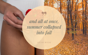 Ode to Her Period | The Medicine Wheel and Her Cycle