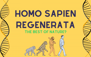 Homo Sapiens Regenerata